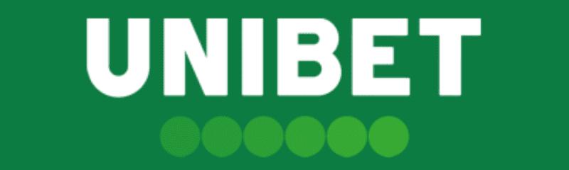 Spela på Unibet casino online